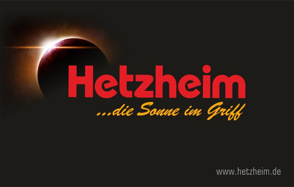 Sonnenschutz Hetzheim